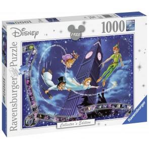 Disney Moments Peter Pan 1953