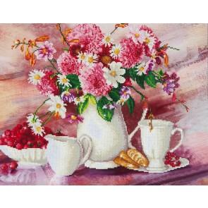 Diamond Dotz Romantic Tea Time Kit
