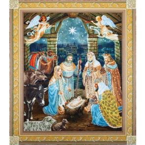 Diamond Dotz Nativity Scene Kit