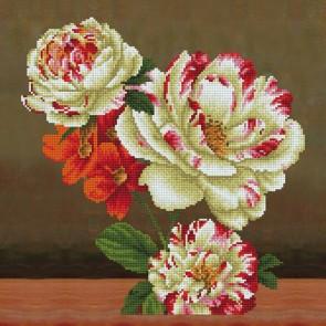 Diamond Dotz Camellia & Lilly Bouquet Kit