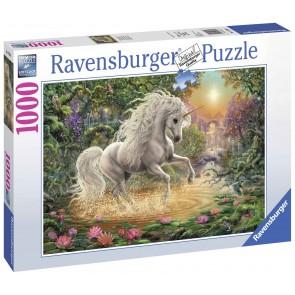 Mystical unicorn Puzzle