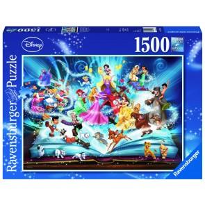 Rburg - Disney Magical Storybook 1500pc