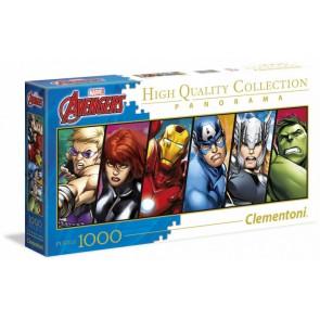 Clementoni Disney Puzzle The Avengers Panorama Jigsaw Puzzle