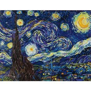 Diamond Dotz Starry Night (Van Gogh) Kit