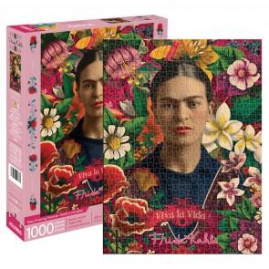 Frida Kahlo Jigsaw Puzzle