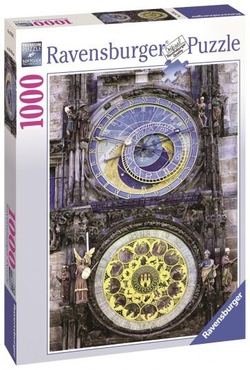 Ravensburger Astronomical Clock Jigsaw Puzzle