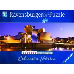 Rburg - Guggenheim Bilbao 1000pc Puzzle