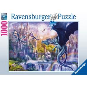 Dragon Castle Puzzle