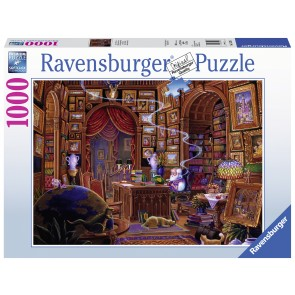 Gallery of Learning Puzzle