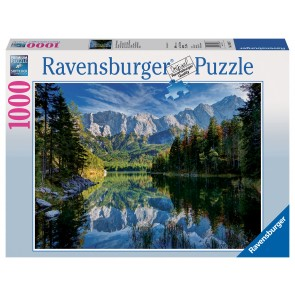 Rburg - Most Majestic Mountains Puzzle 1000pc