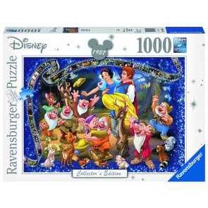 Rburg - Disney Snow White Puzzle 1000pc