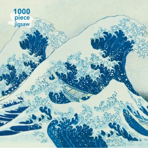 The Great Wave Jigsaw Puzzle