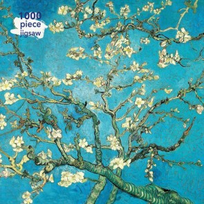 Almond Blossom Jigsaw Puzzle