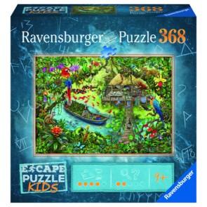 Ravensburger Jungle Journey Jigsaw Puzzle