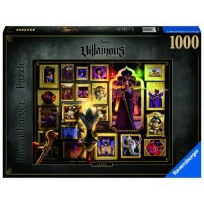 Villainous: Jafar