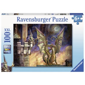 Gift of Fire Puzzle