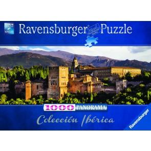 Rburg - Alhambra, Granada 1000pc Puzzle