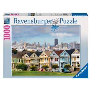 Rburg - Painted Ladies Puzzle 1000pc