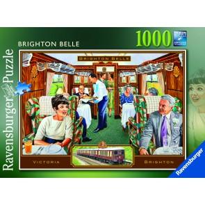 Rburg - Brighton Belle 1000pc Puzzle